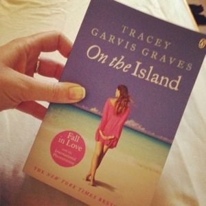 Book Review: On the Island by Tracey Garvis Graves