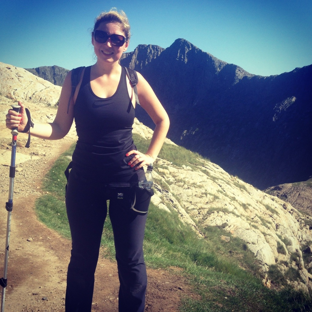 How I Survived the 3 Peaks Challenge
