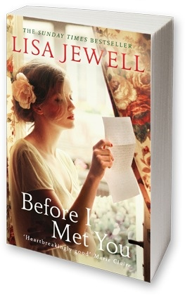 Book Review: Before I Met You, Lisa Jewell