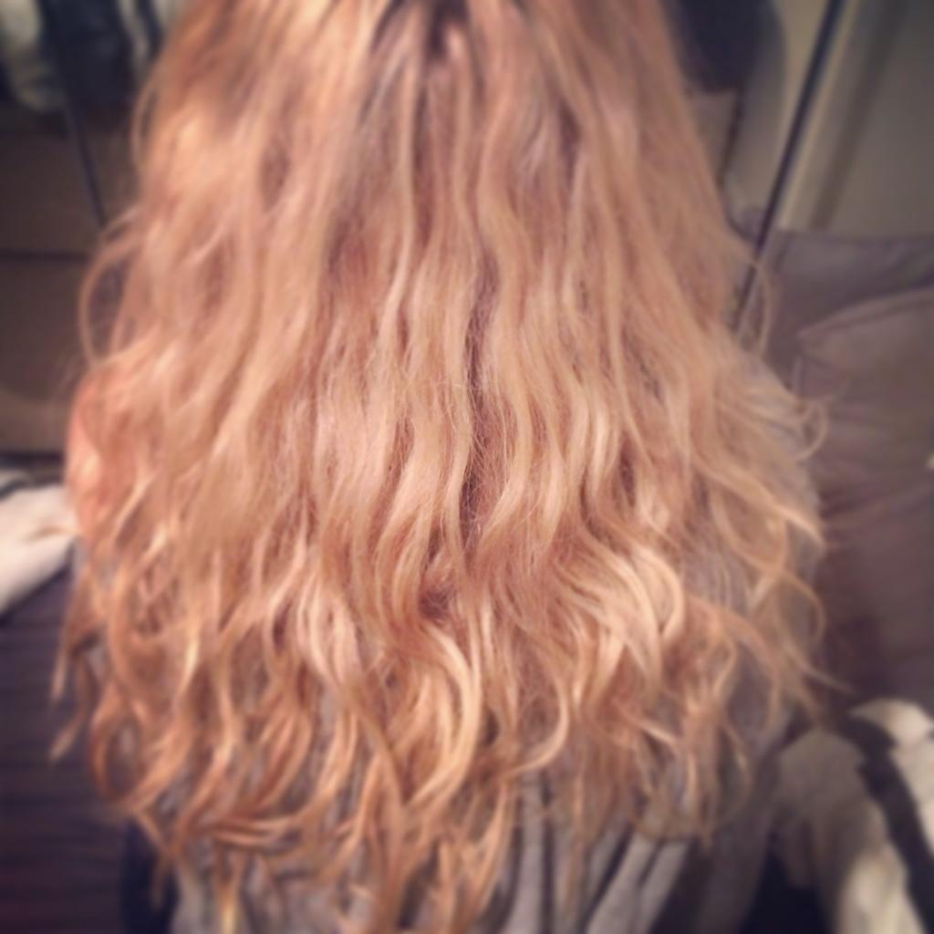 Review: Kebelo Advantage Hair System