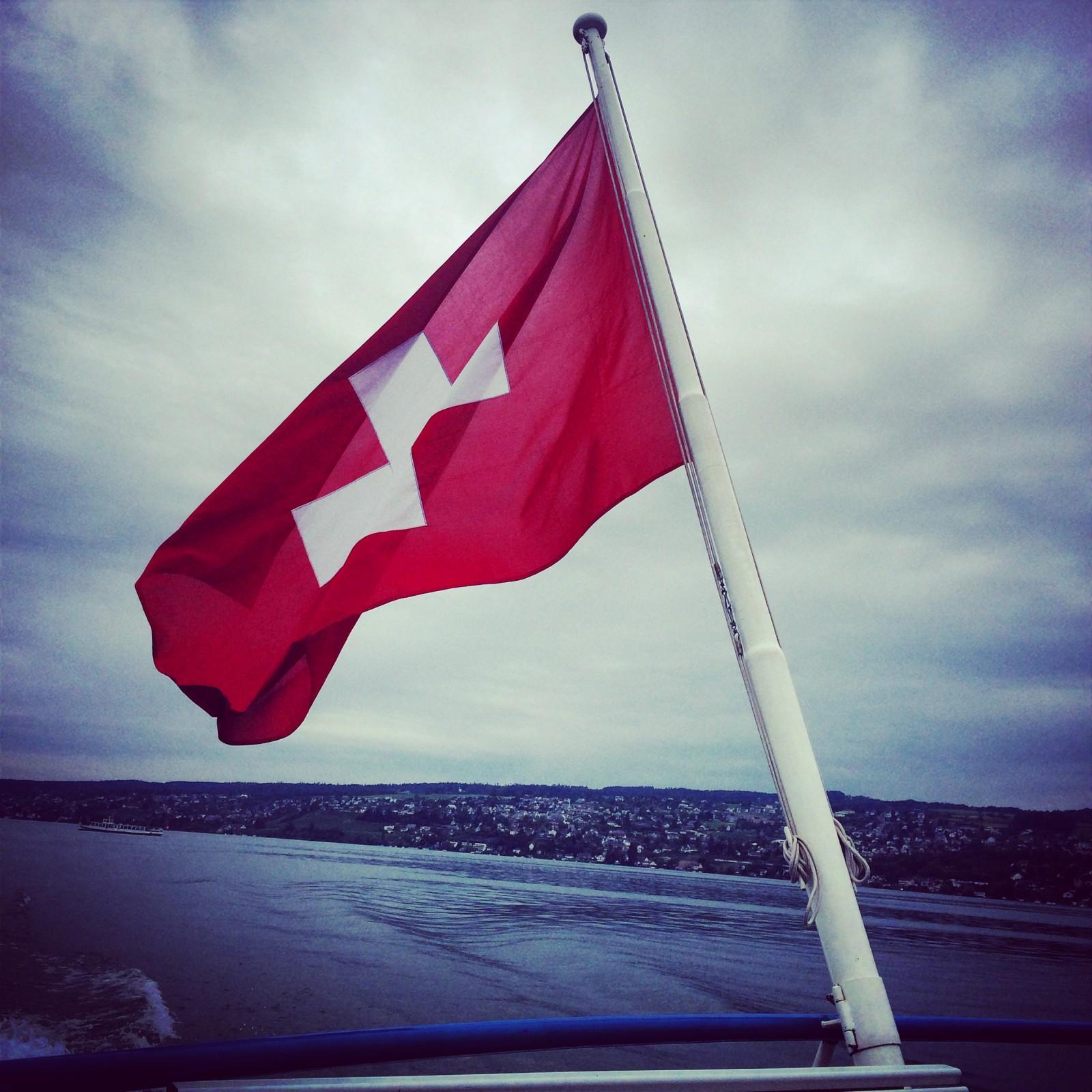 A Long Weekend in Zurich, Switzerland