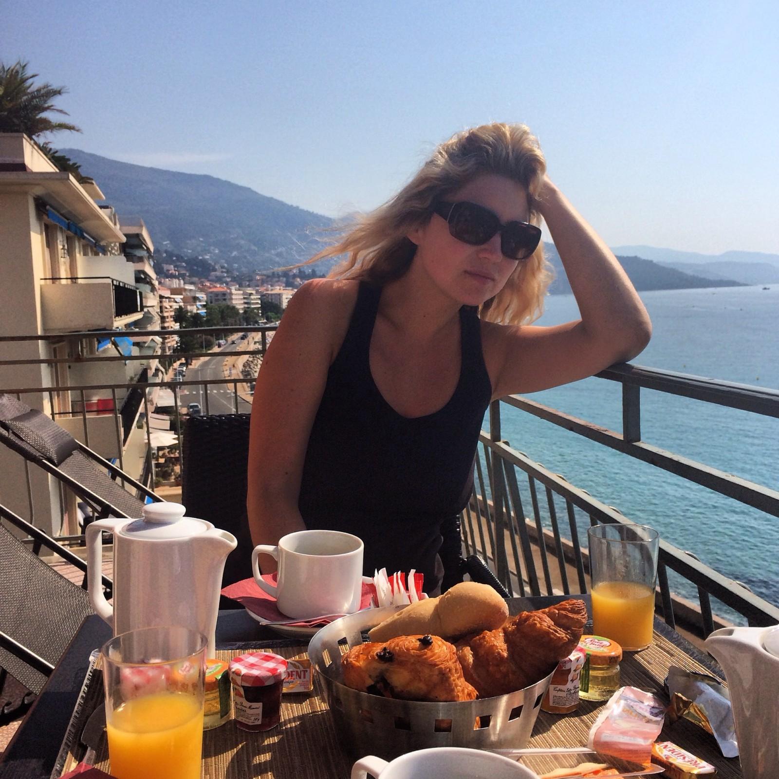 Around the World with Stefanie Grace