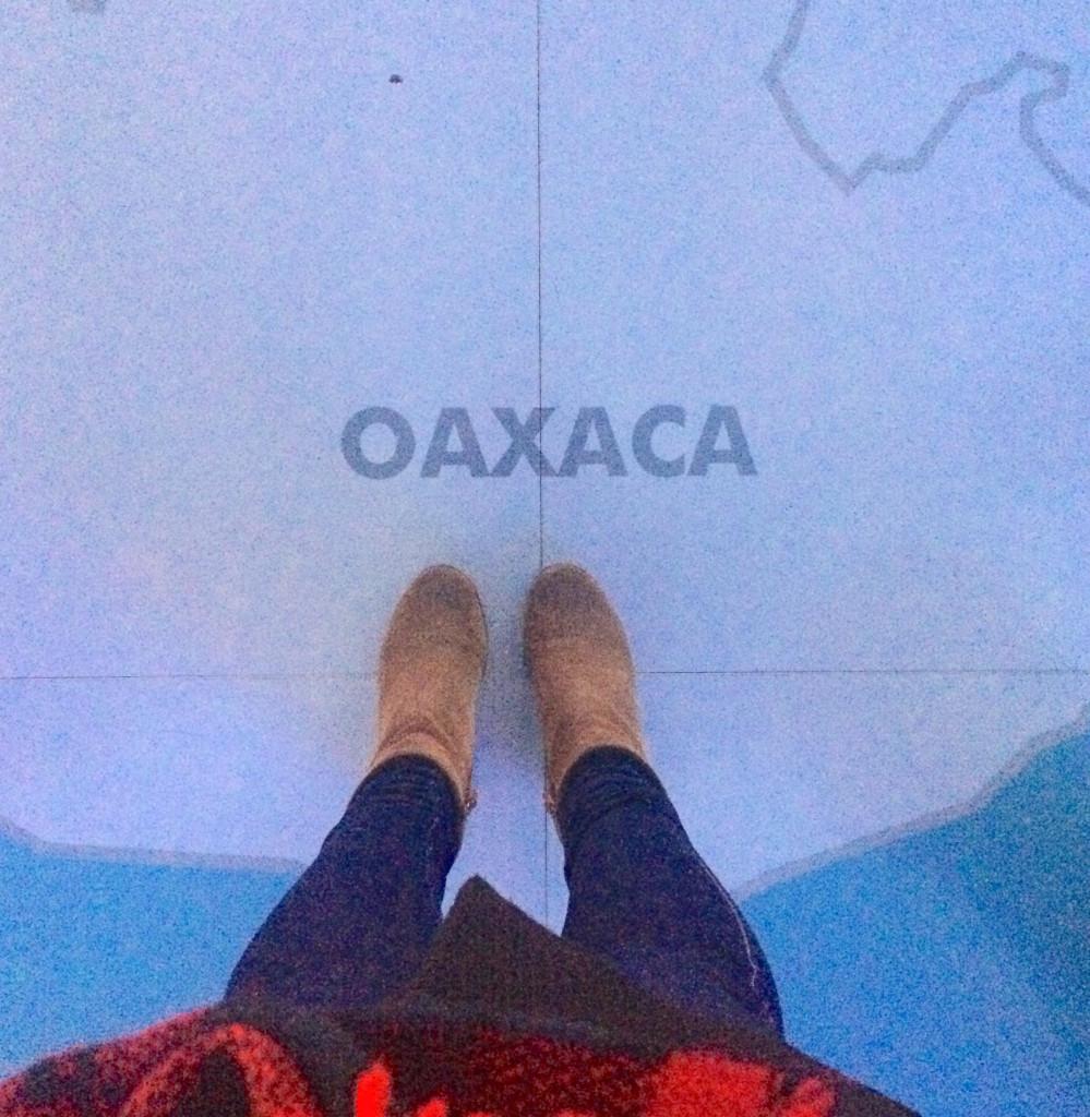 oaxaca visit mexico feet