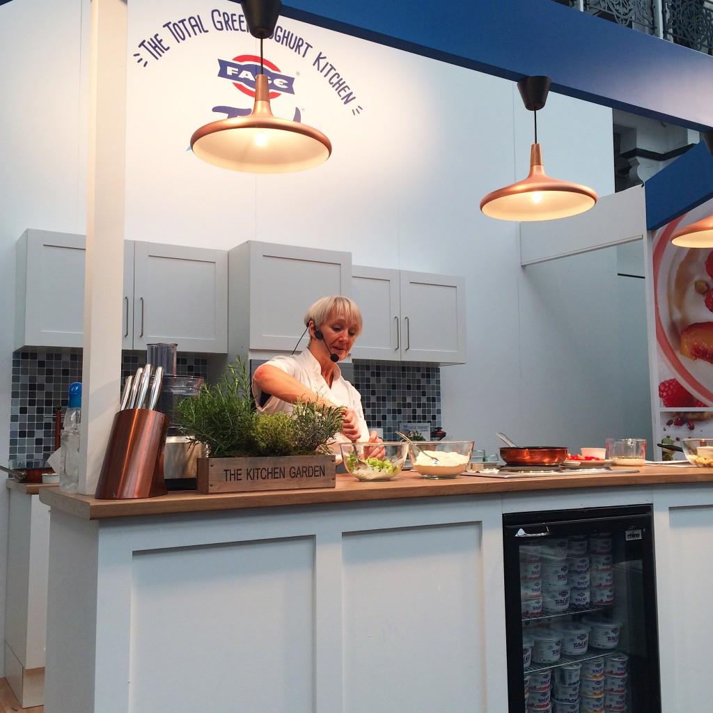 befit london total greek kitchen