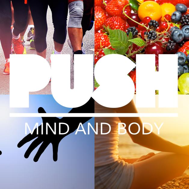 Push mind & body bootcamp review