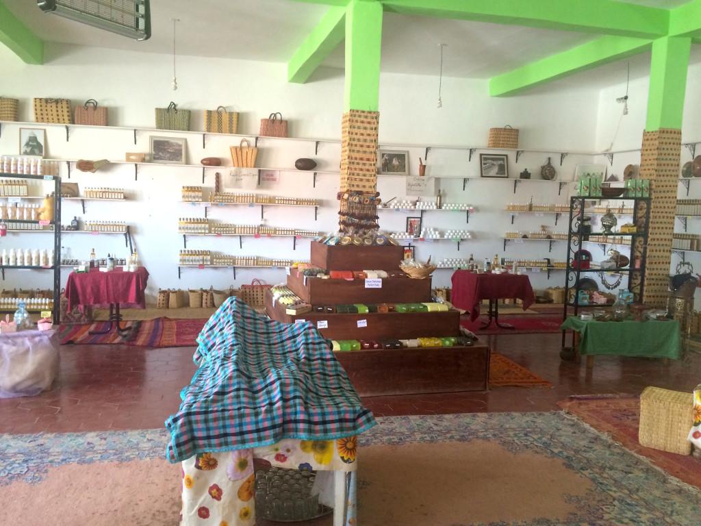 Marjana Coop Shop