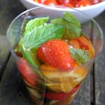 Pimms London Summer