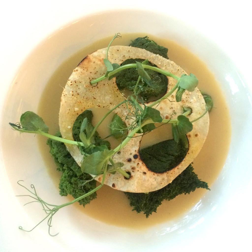 typical dish puglia