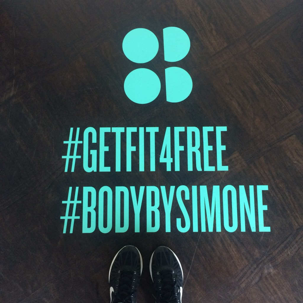 get fit 4 free sweaty betty body by simone