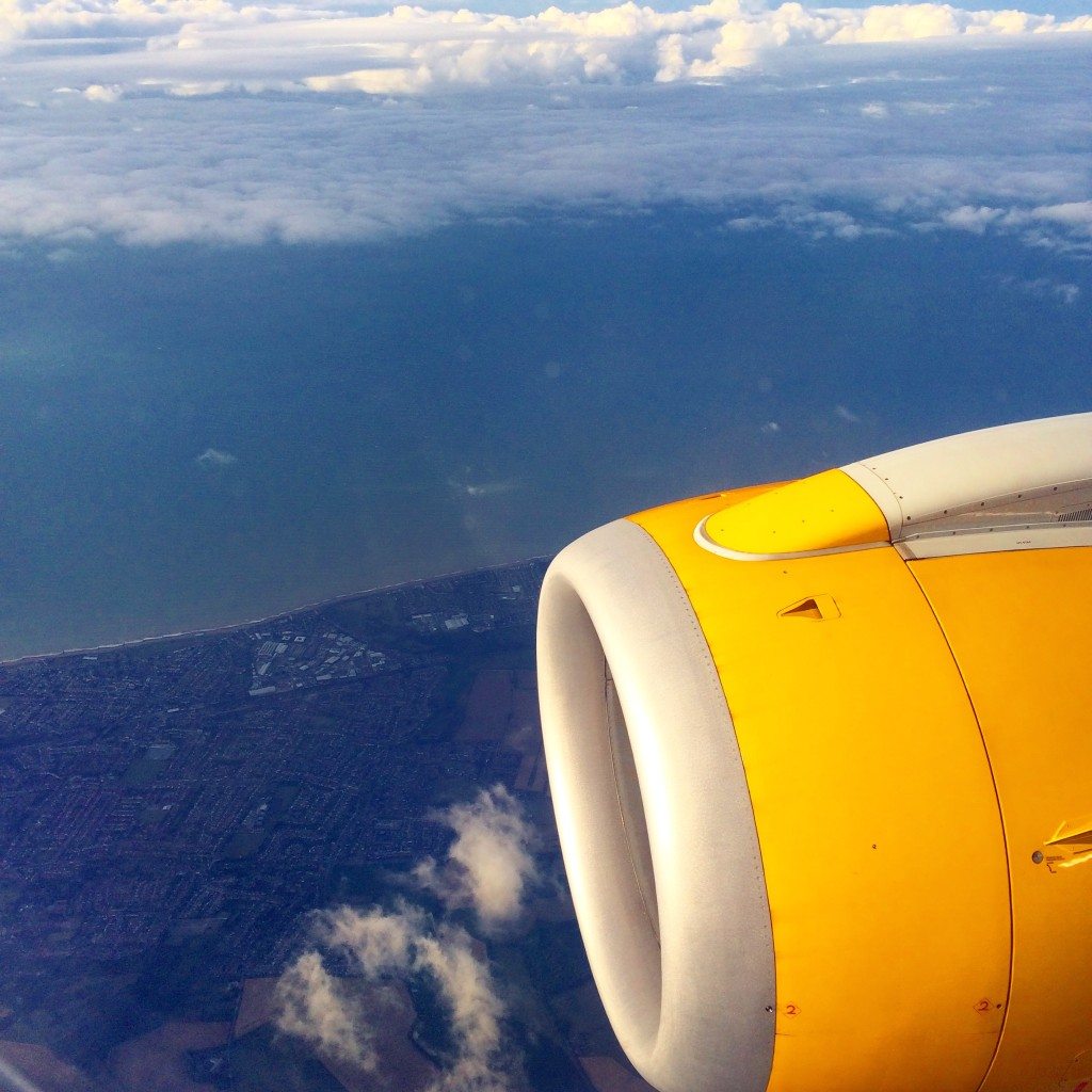 fly to guernsey
