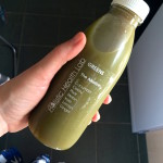 Green Juice 3 day juice cleanse