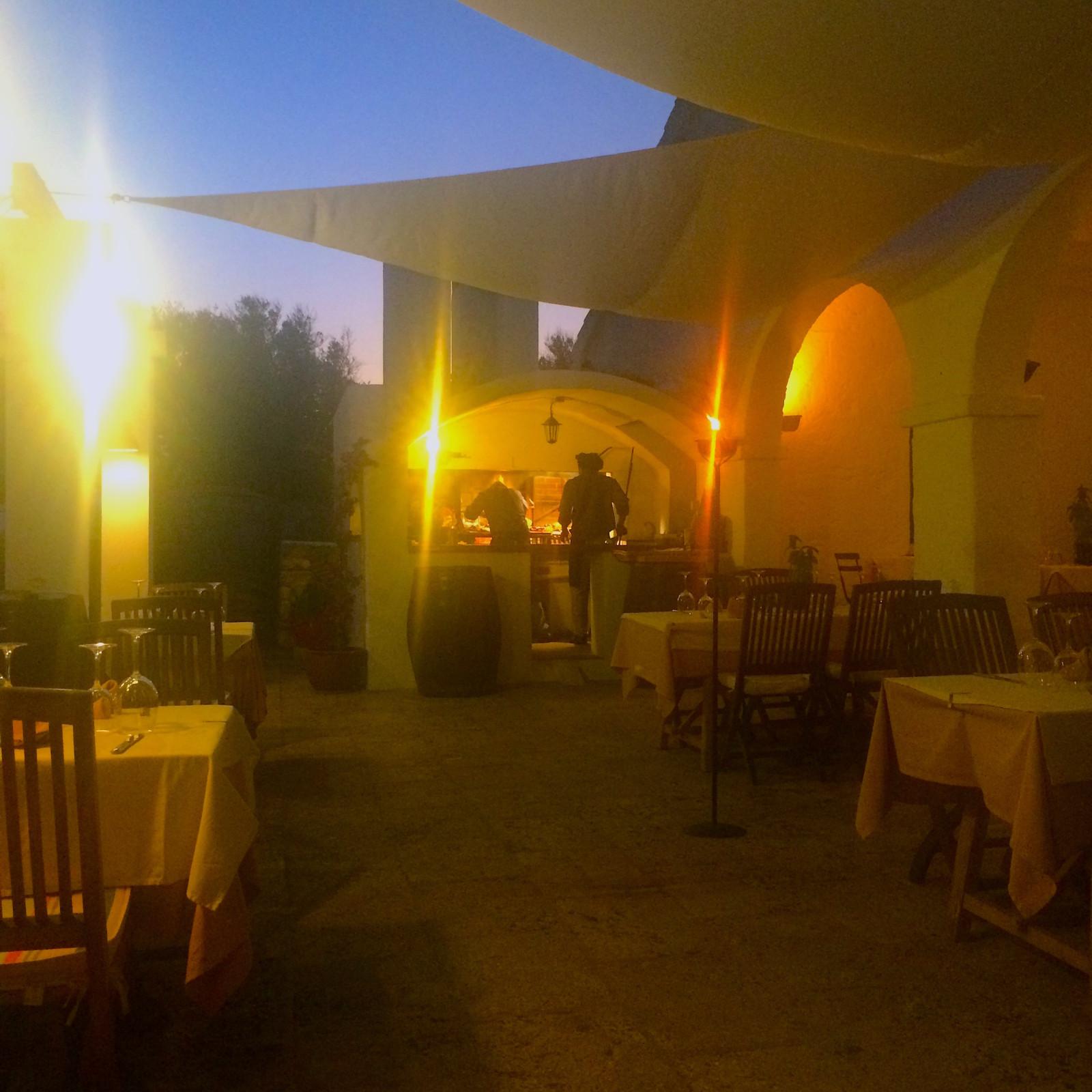Es Forn de Torre Soli Nou, Menorca