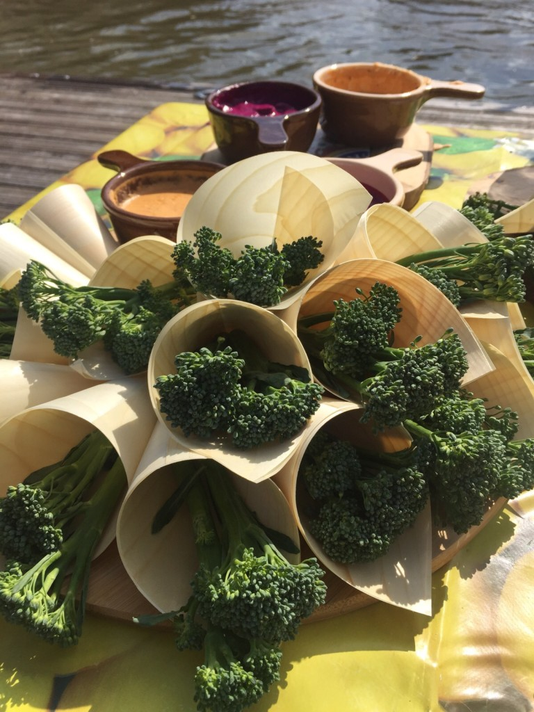 tenderstem broccoli recipe