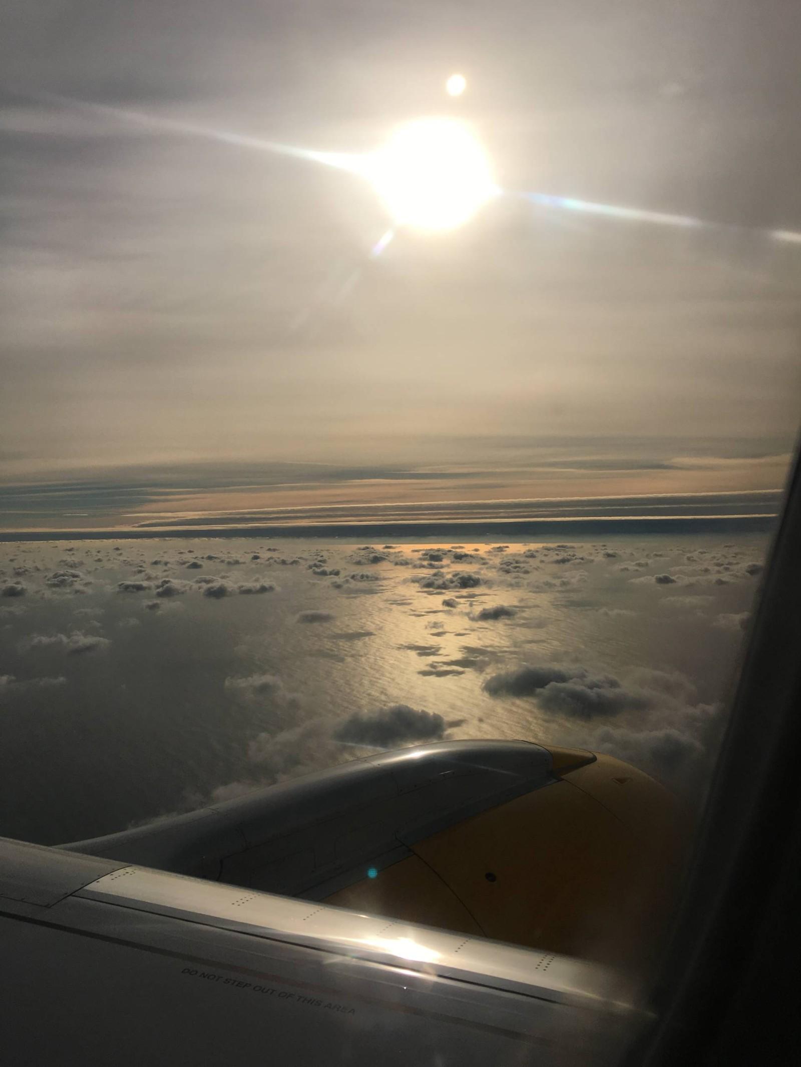 guernsey flight