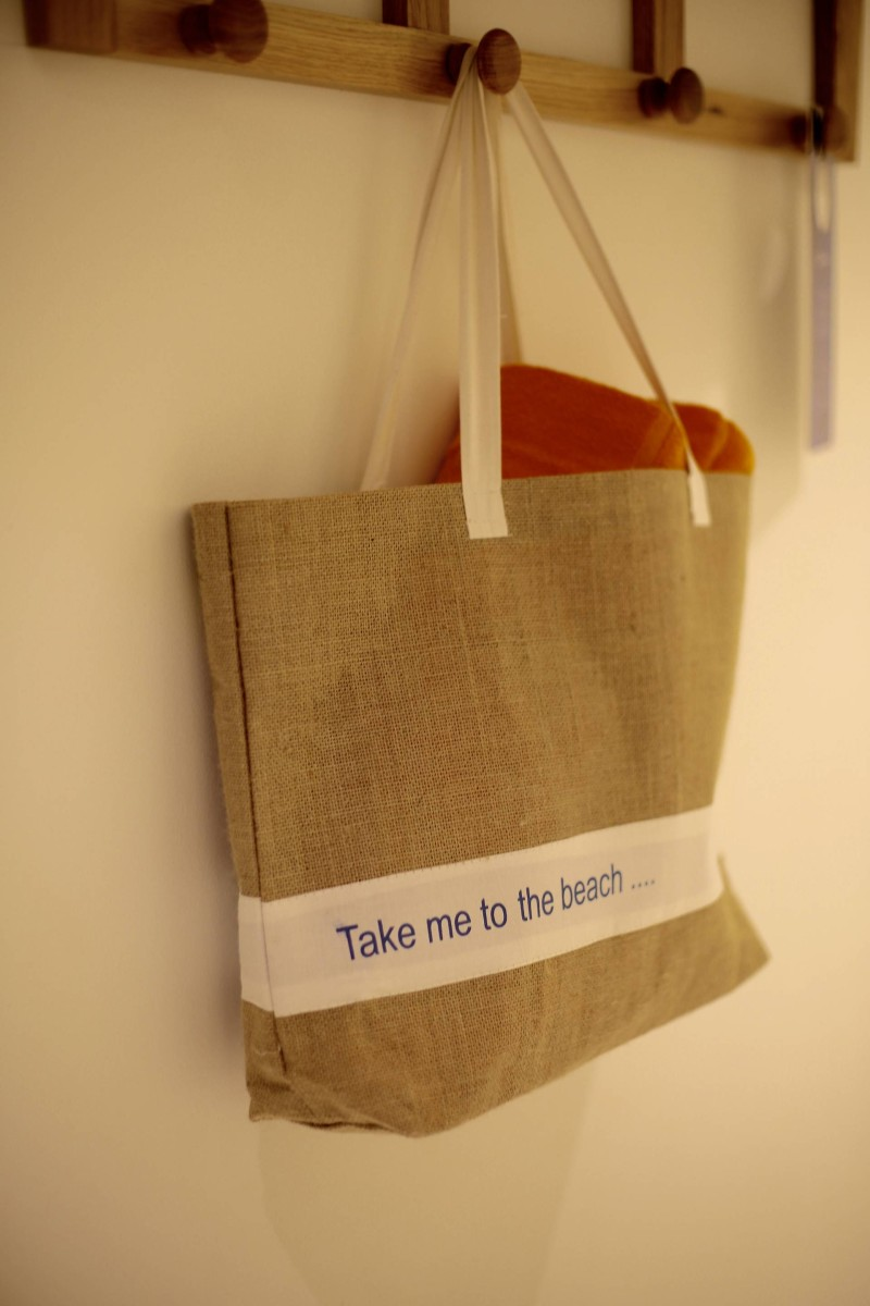 Beach Bag Radisson Blu Azuri Resort & Spa