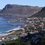 Cape Peninsula Half Marathon Kalk Bay Cape Town