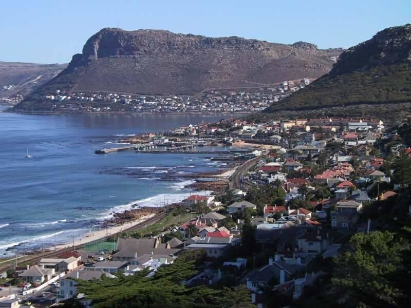 My Running Diary: Cape Peninsula Half Marathon
