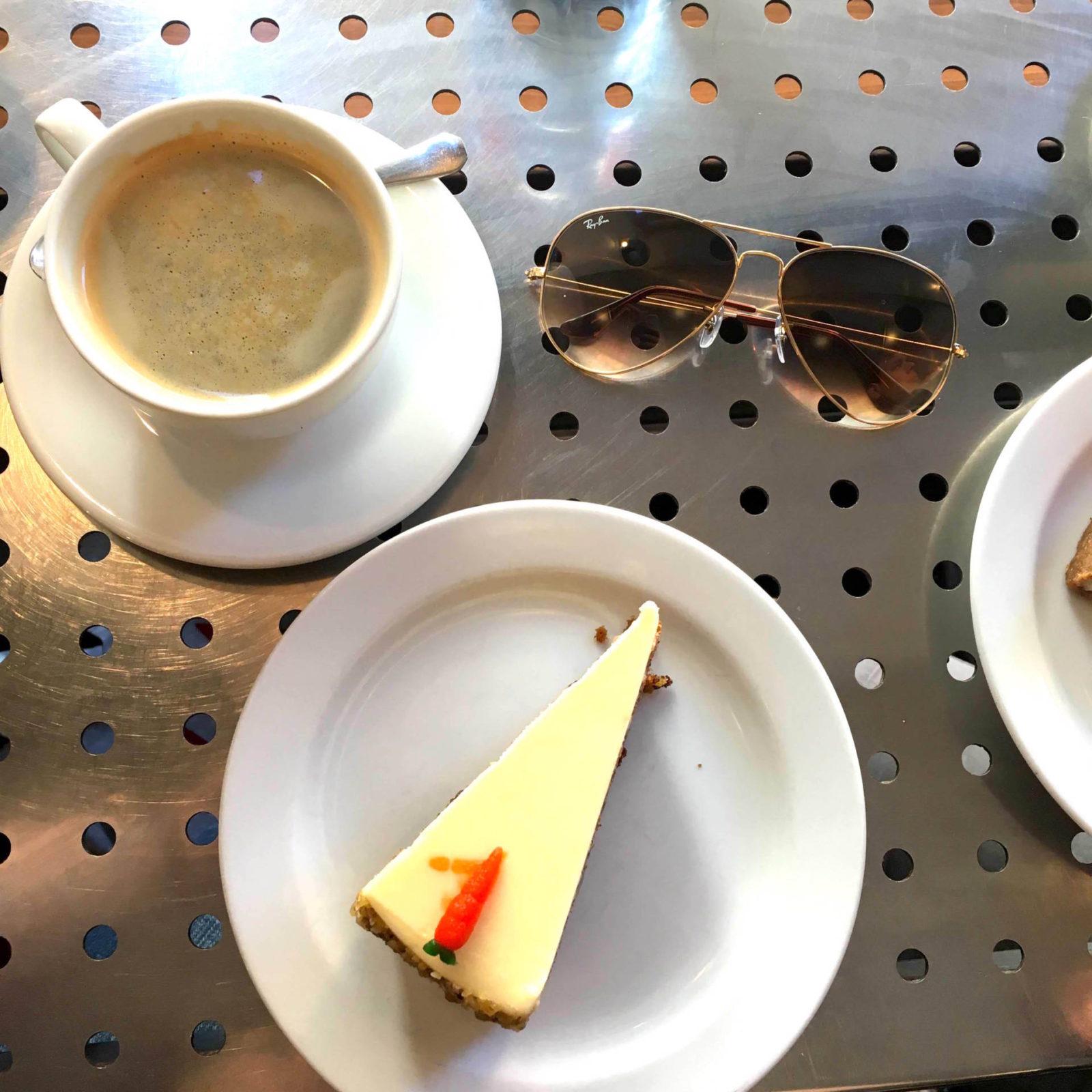 Bakeshop - Places to Eat in Prague - StefanieGrace.com