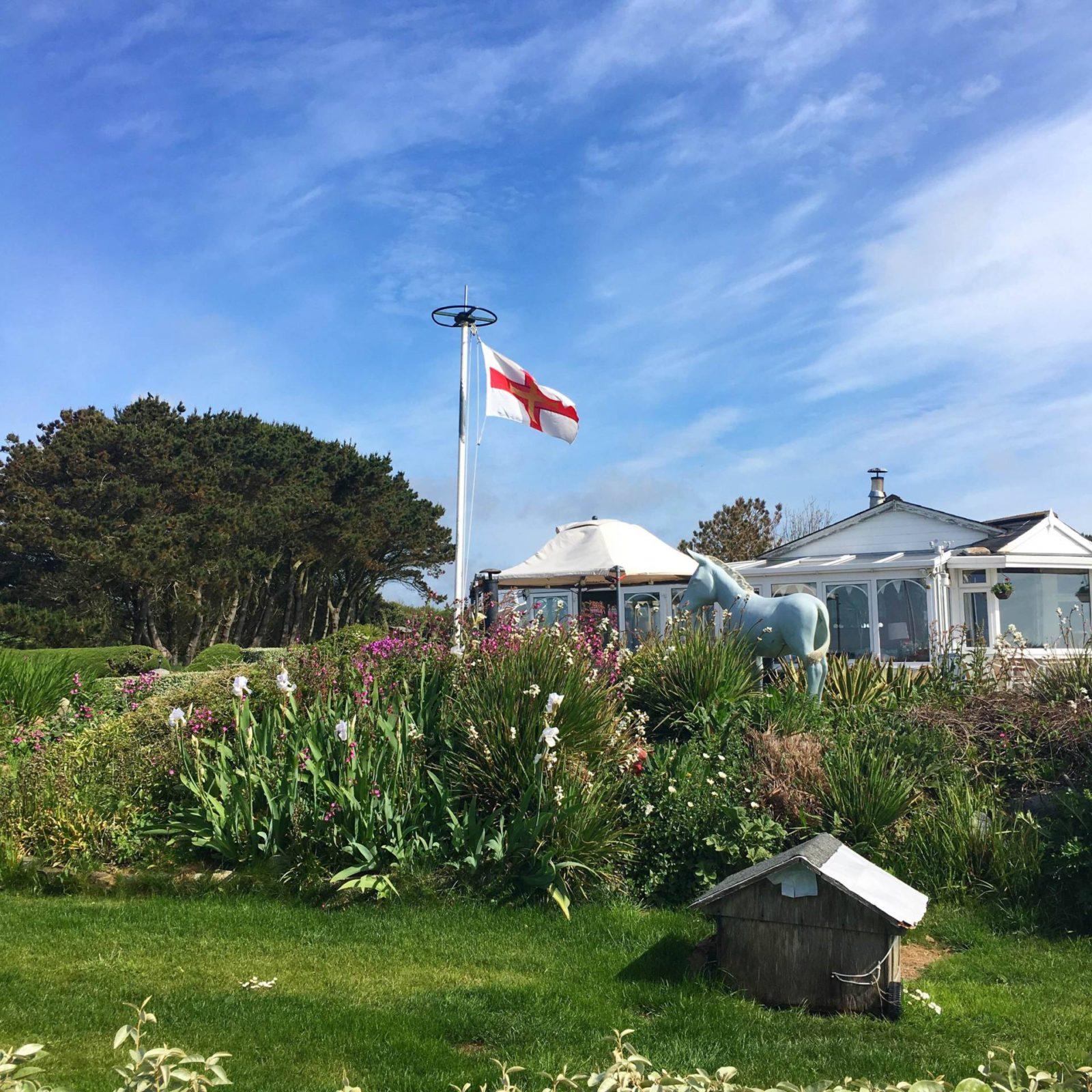 Island Life Guernsey Travel Delays Blog 1