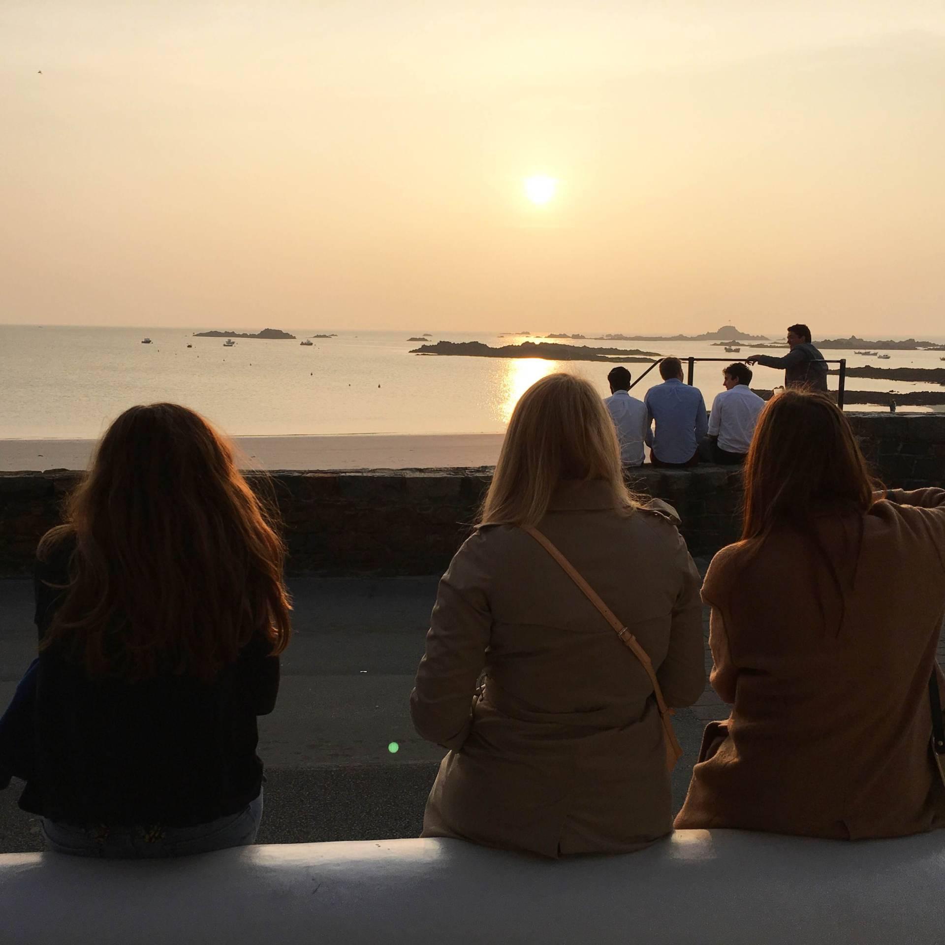 Island Life Guernsey Travel Delays Blog