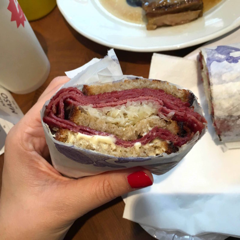 5 Places to Eat in Prague