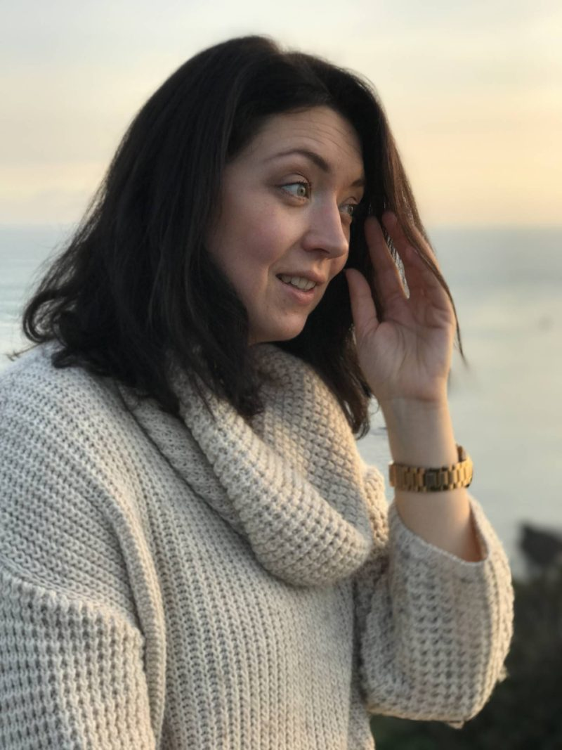 Why I'm Not Setting Resolutions This Year - StefanieGrac