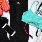 My Gym Essentials - StefanieGrace.com