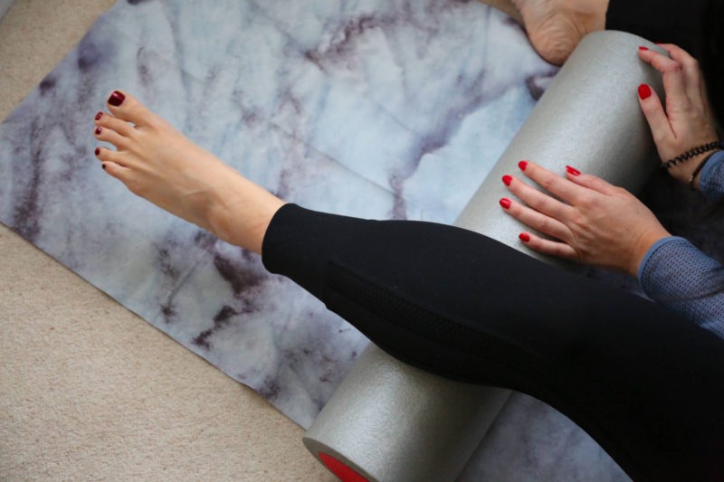 Muscle Recovery Tips - StefanieGrace.com