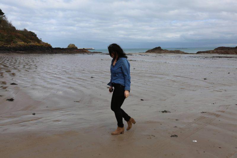 A Weekend in Jersey - StefanieGrace.com