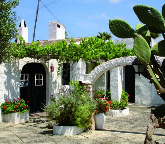 Discovering Meson El Gallo, Menorca