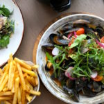 5 Places to Eat in Guernsey - Octopus - StefanieGrace.com