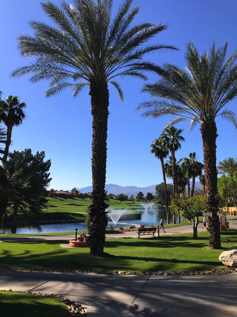 Palm Springs Travel Diary - StefanieGrace.com