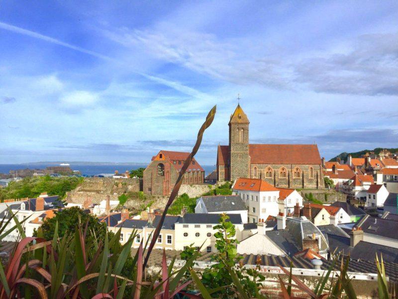 Our Guernsey Hen Do - StefanieGrace.com