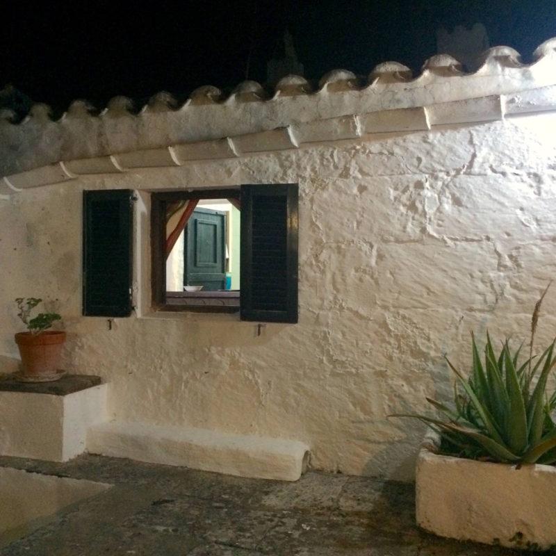 Meson El Gallo, Menorca - StefanieGrace.com