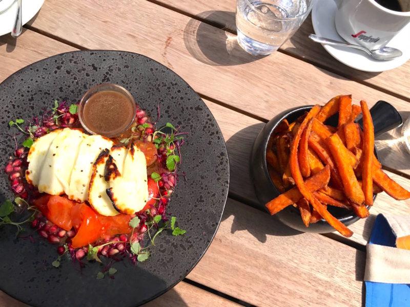 Slaughterhouse Guernsey Meal - StefanieGrace.com