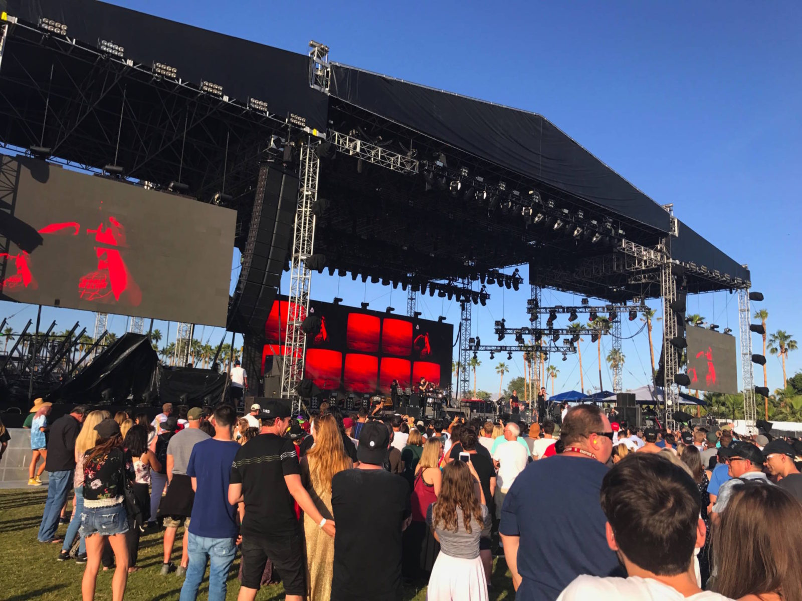 My first Coachella - StefanieGrace.com