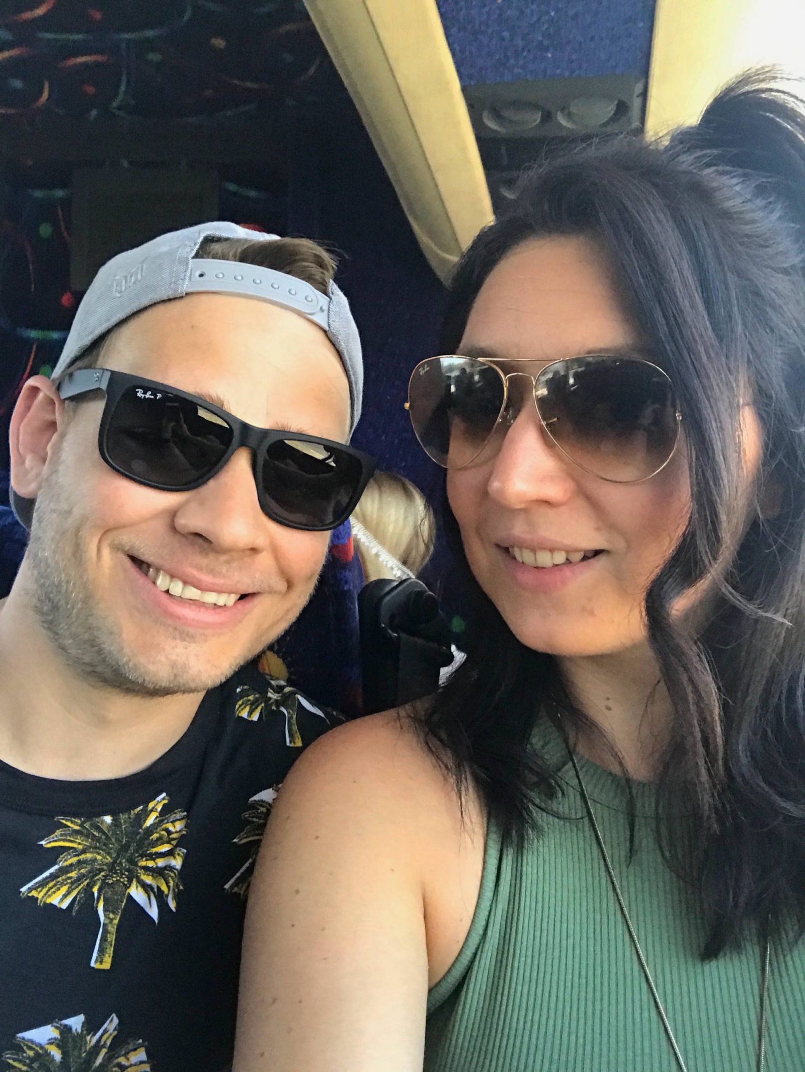 My first Coachella - StefanieGrace.com