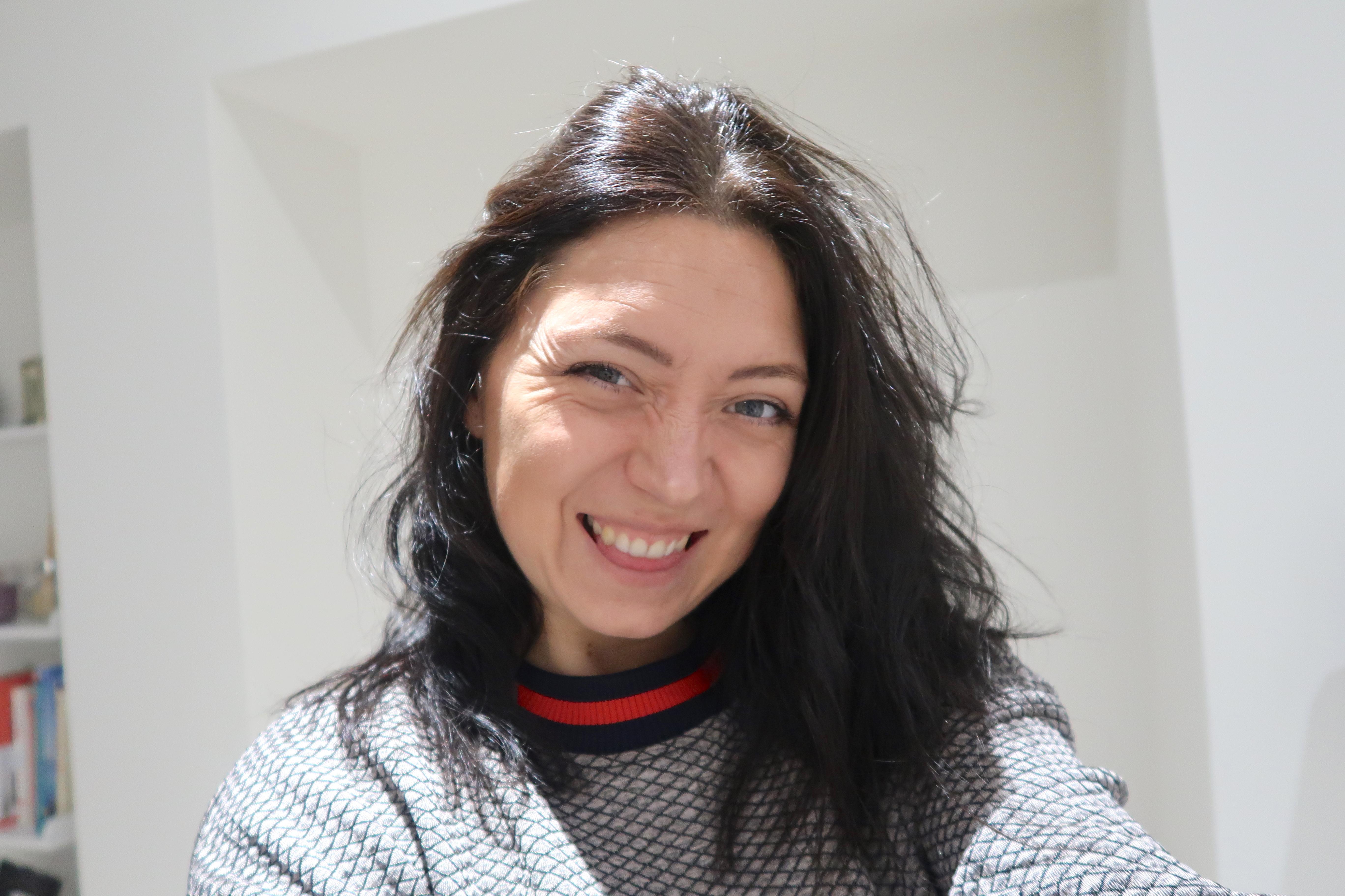 Stefanie Grace blogger