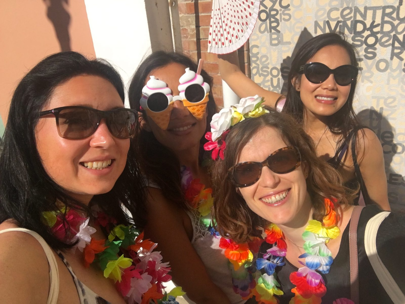 DIY Hen Do in Malaga - StefanieGrace.com