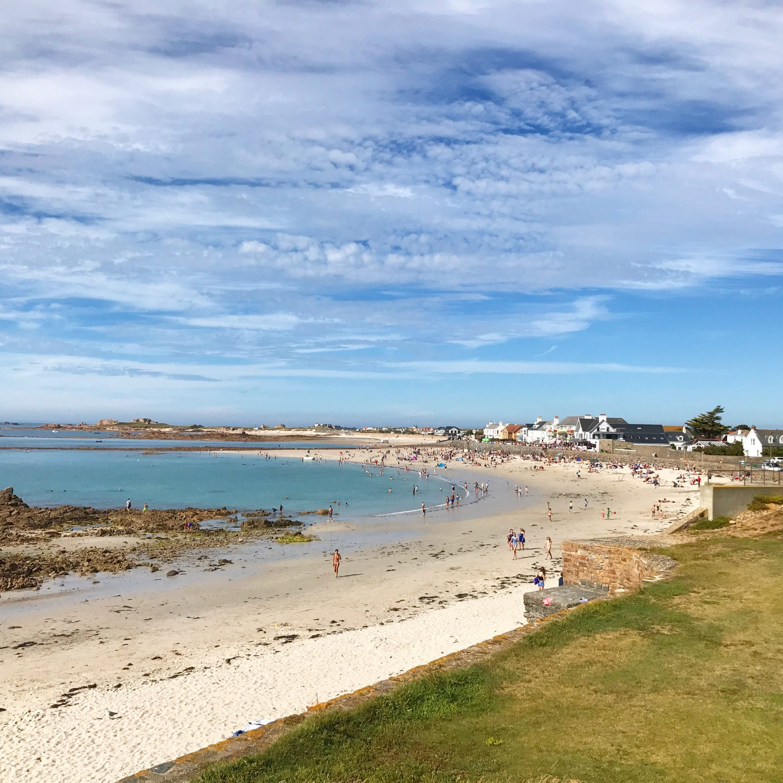 10 Things I Love About Guernsey - StefanieGrace.com