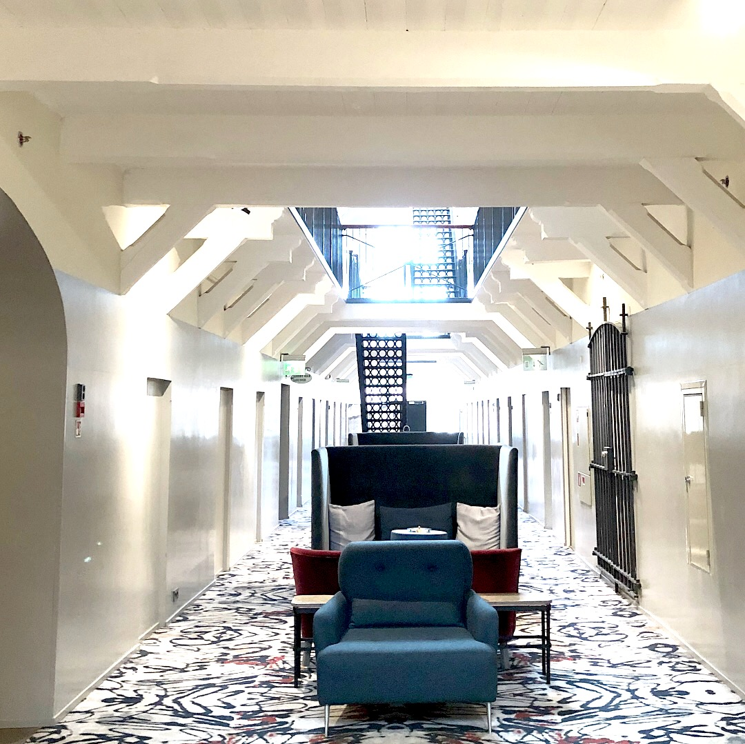 Hotel Katajanokka on A Whirlwind 24hrs in Helsinki - StefanieGrace.com