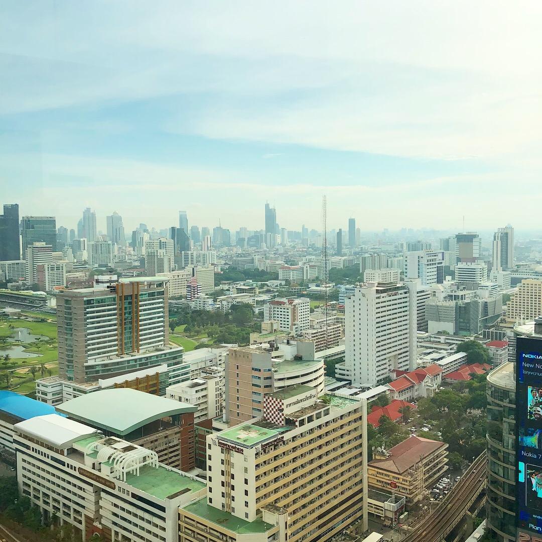 A Quick Stopover in Bangkok - StefanieGrace.com
