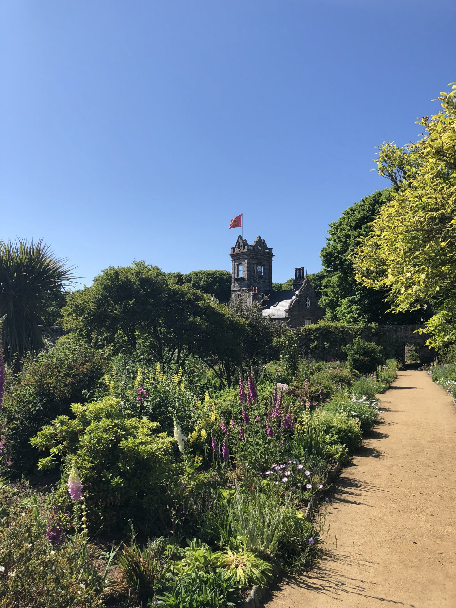 A Day Out in Sark Island - StefanieGrace.com