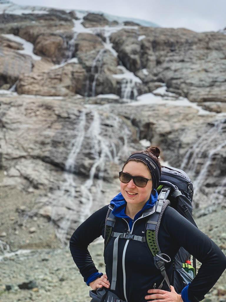 Hiking Cerro Castillo Day 2 - StefanieGrace.com
